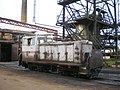 Narrow gauge railway of Bologoe sleeper factory TU6A-2242 (25405521880).jpg