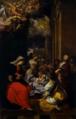 Nascita del Battista - Ludovico Carracci.png