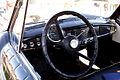 Nash Metropolitan 1960 Cockpit Lake Mirror Cassic 16Oct2010 (14690588218).jpg