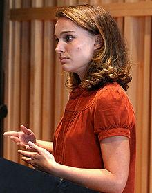 Natalie Portman - Wikipedia Natalie Portman