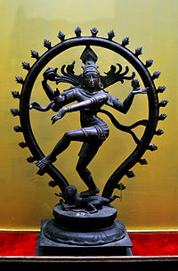 Nataraja The Lord of Dance from Thanjavur Palace.jpg