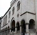 National Parliamentary Library of Georgia, Building №1.jpg