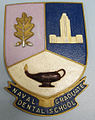 Naval Graduate Dental School Plaque (11226268454).jpg