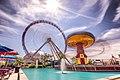 Navy Pier Amusement Park Chicago United States Travel Photography (113798423).jpeg