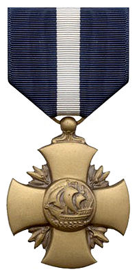 Image illustrative de l'article Navy Cross