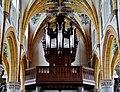Neeroeteren Sint Lambertus Innen Orgel.jpg