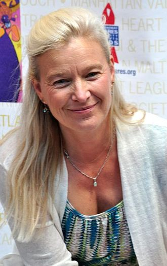 Nell Newman - Nell Newman in 2011