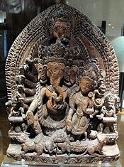 Ganesha - Wikipedia