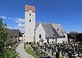 Neukirchen am Ostrong - Kirche.JPG
