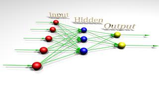 Quantum neural network Quantum Mechanics in Nueral Network