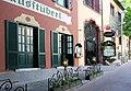 Neusiedl am See, der Gasthof Rathausstüberl.jpg