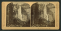Nevada Falls, 700 feet, Cal, by Littleton View Co. 4.png