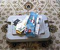 New Hiking Gear - Packaging - Flickr - brewbooks.jpg