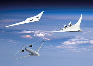 National Aerospace Week - Image: New Ideas for Greener Aircraft