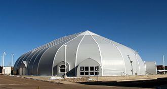 "New Life Church (Colorado Springs, Colorado) - ""The Tent"""