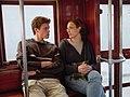 New Orleans Streetcar Conversation 2004.jpg
