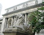 New York Public Library 060622.JPG