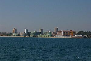 Bulgarian Black Sea Coast - Nesebar