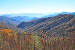 Newfound Gap Road-Thomas Ridge Overlook.jpg