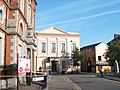 Newry Arts Centre and Museum Bank Parade - geograph.org.uk - 1560120.jpg