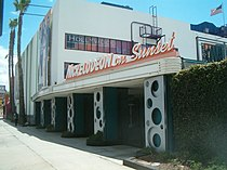 Nickelodeon on Sunset Studios