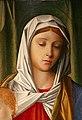Nicolò rondinelli, madonna col bambino, 1500 ca. 02.jpg