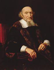 portrait de Jacob Trip