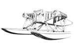 Nieuport-Delage NiD 50 detail L'Air July15,1928.png
