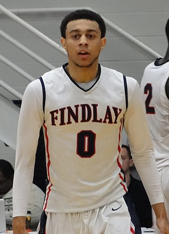 Nigel Williams-Goss - Williams-Goss with Findlay Prep in 2012