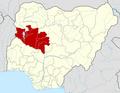 Nigeria Niger State map.png