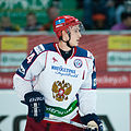 Nikolay Belov - Switzerland vs. Russia, 8th April 2011 (3).jpg