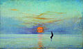 Nikolay Yaroshenko - Sunset 1880s.jpg
