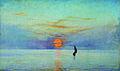 Nikolay Yaroshenko - Sunset 1880s.jpg