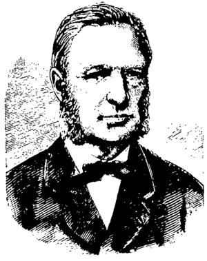 Nils Christian Egede Hertzberg