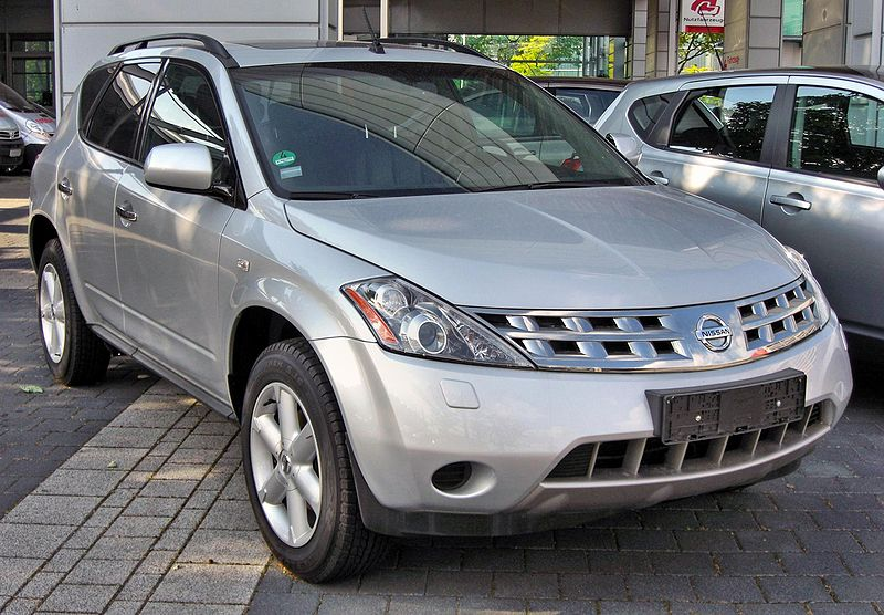 2009 nissan murano release date. Black Bedroom Furniture Sets. Home Design Ideas