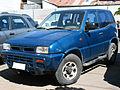 Nissan Terrano II 2.4 LX 1997 (11360277895).jpg
