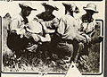 No. 1 Hospital Corps at practical work in the field (19533215565).jpg