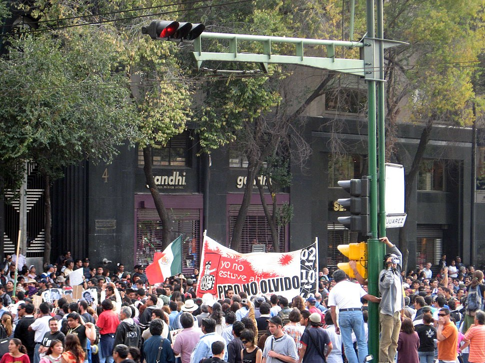 NoOlvido2Oct2008DF