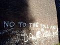 No to the Poll Tax grafitti.jpg