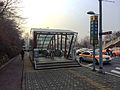 Noksapyeong Station 20140228 162552.JPG