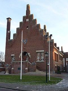 Noordwijkerhout,  South Holland, Netherlands