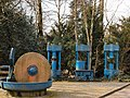 Nordhorn Denkmal Ölmühle.JPG
