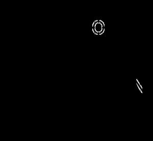 Normethadone - Image: Normethadone
