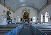 Norra Möckleby kyrka Interiör 01.jpg
