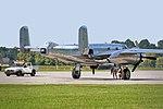 North American B-25J Mitchell Red Bull (The Flying Bulls) N6123C (9292832006).jpg