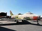 North American QF-86H-10-NH Sabre 'China-Lake - 0-31351'.jpg