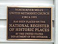 North River Mills United Methodist Church North River Mills WV 2014 05 10 04.jpg