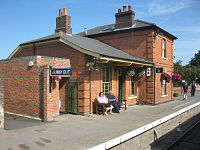 North Weald station.JPG