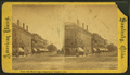 North side market street east from Columbus ave, by N.H. Hammond.png