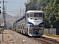 Northbound Pacific Surfliner at San Juan Capistrano in California - panoramio.jpg
